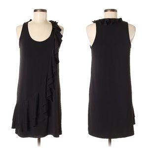 Ali Ro Black Casual Dress